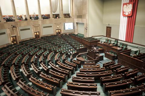 Znamy termin wyborów parlamentarnych