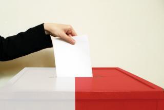 Już w niedzielę wybory!