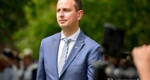 Władysław Kosiniak-Kamysz prezes PSL