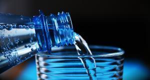 Woda zdatna do spożycia
