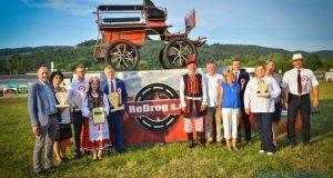 XI Galicyjski Konkurs Powożenia Zaprzęgami – Ujanowice 2019