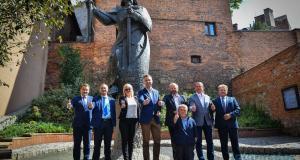 Koalicja Polska - przedstawiciele do Sejmu